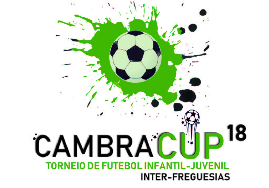 Flyer Cambracup Frente
