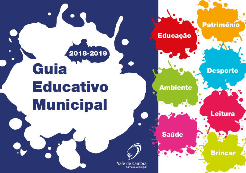 Guia Educativo Municipal 2018_2019